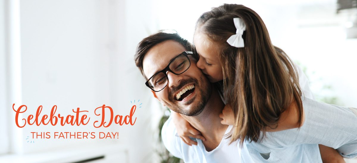 5 Gift Ideas For The Dad In Your Life!