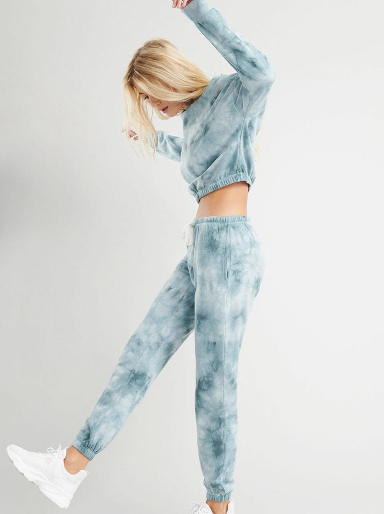 Valentine's Day Gift Guide Joggers